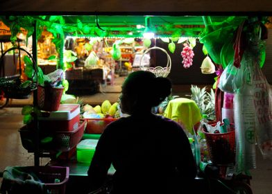 Khmer Food Cart