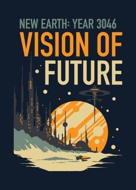 Vision of Future
