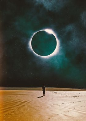 Returning To The Eclipse
