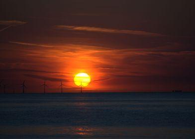 Minnis Sunset
