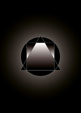 Geometrical shapes 1