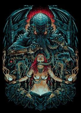 Cosmic Cult