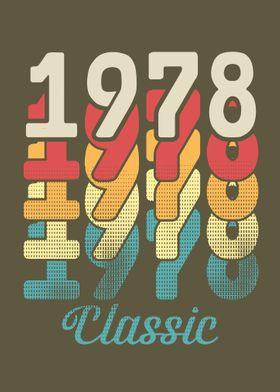 1978 Classic