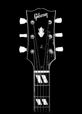 Gibson ES300 Guitar 50s