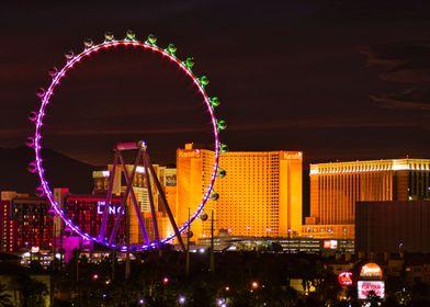 Las Vegas Eye