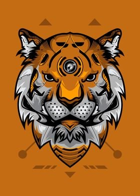 Perfect Tiger