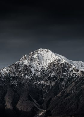 Dark Mountain Rise