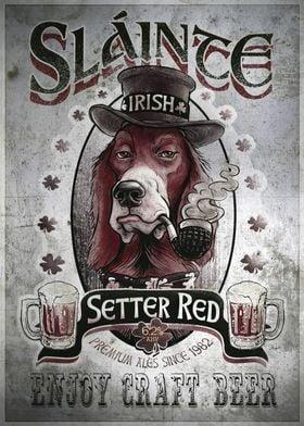 Irish Setter Red Ale