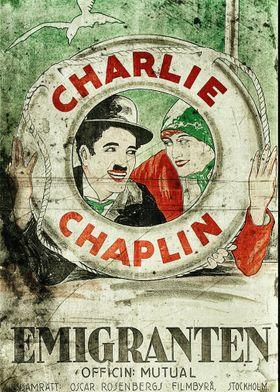 Charlie Chaplin Movie
