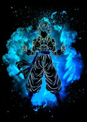 Soul of the Fusion