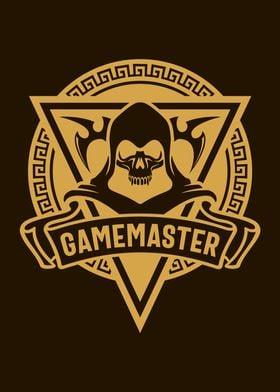 Gamemaster Skull