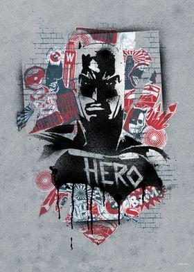 Batman Hero