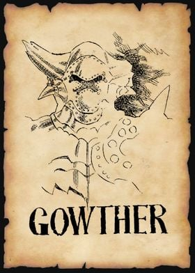 Gowther