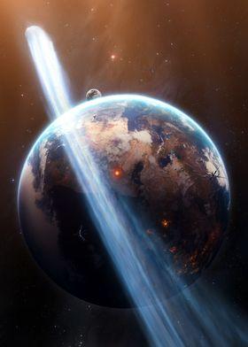 Earth 2584