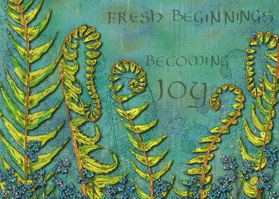 Becoming Joy