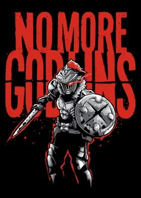 No More Goblins