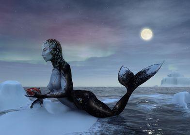 Mermaid Whale