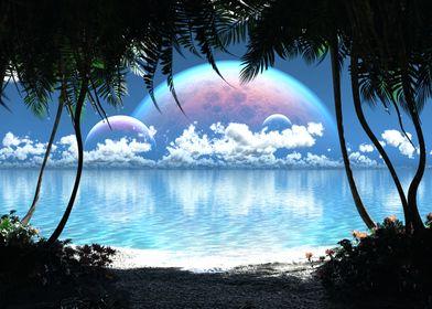 Three Moon Bay Day