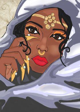 Arabian Eyes 2