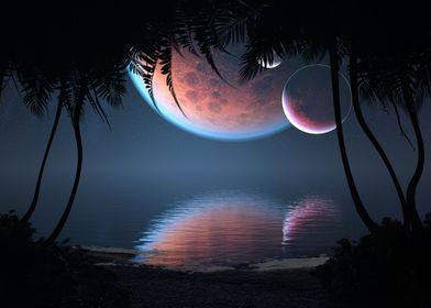Three Moon Bay