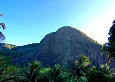 MOUNTAIN OF ELEPHANT
