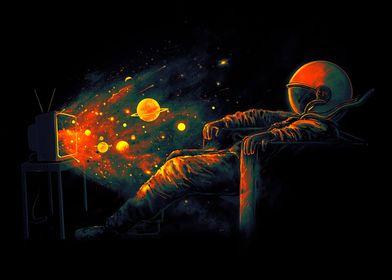 Cosmic Channel