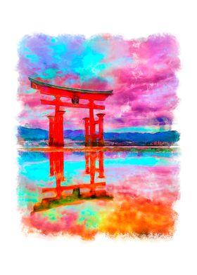 Gateway to Japan