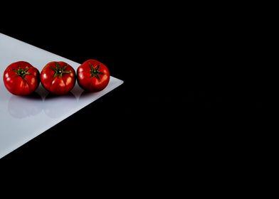 Tomato Galaxy