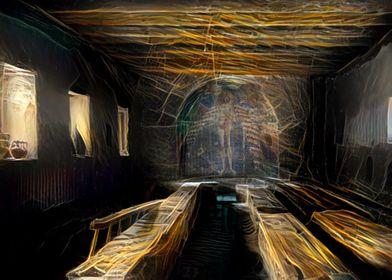 Secret Chamber 1