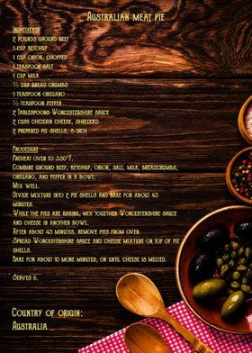 Australia recipe 4