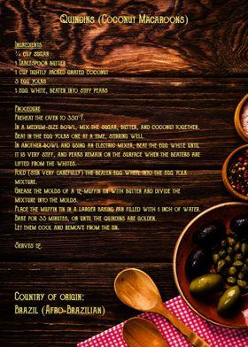 Brazil recipe 10