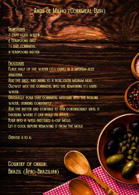 Brazil recipe 5
