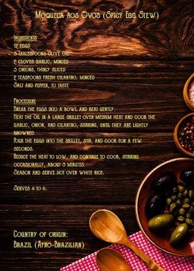 Brazil recipe 7