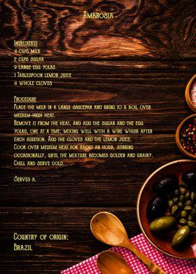 Brazil recipe 9