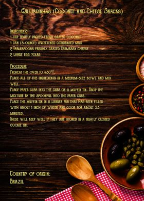 Brazil recipe 11