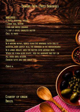 Brazil recipe 4