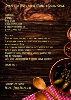 Brazil recipe 12