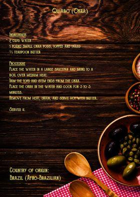Brazil recipe 6
