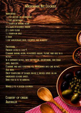Australia recipe 5