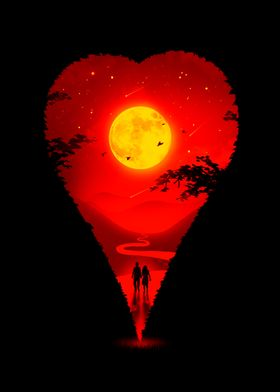 Heart Locator