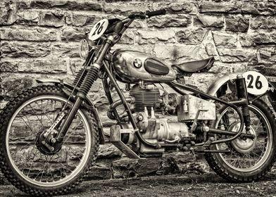 Historical Motocross