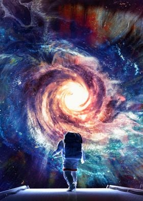 Universe Within