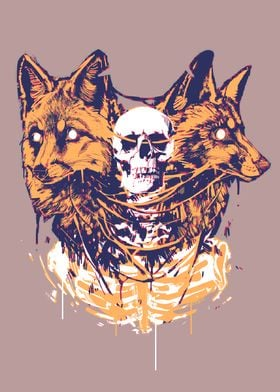 Foxed mind