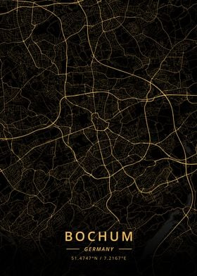 Bochum Germany