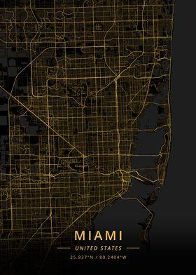 Miami United States