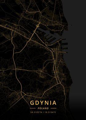 Gdynia Poland
