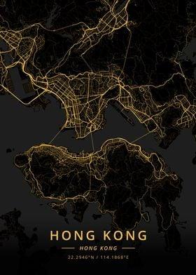 Hong Kong Hong Kong