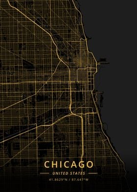 Chicago United States