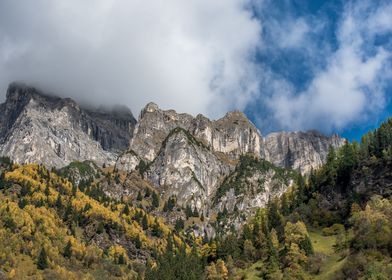 Alpine Endurance