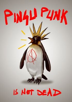 Pingu Punk